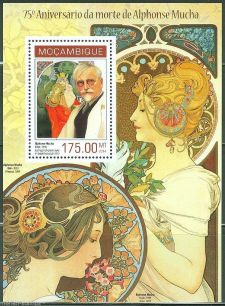 2014 Mucha block Mozambique