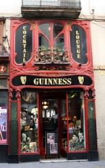Molly's Irish Pub