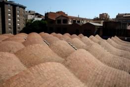 Terrassa Textile Factory - Catalan Vaults