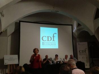 Introduction by Mireia Freixa