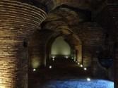 Palau Güell Underground Stables