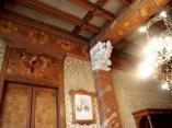 Interior Casa Navas Salon