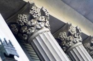 Casa Lleó i Morera Facade