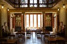 Interior Institut Pere Mata Pavilion 6 Reus