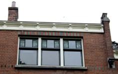 Mathenesserlaan 256 stained-glass upper floor