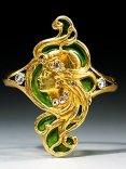 Andre Rambour 1900, Epoque Fine Jewels (BRAFA 79c)