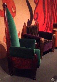 Chairs Cornelis Jouke Blaauw 1918-1919