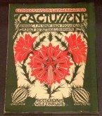 Magazine cover Jo Daemen 1927