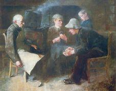 1883 Jan Toorop - Garenwinden