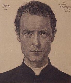 1910 Jan Toorop - Charles Raaijmakers