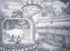 A scene of Lischen et Fritzchen