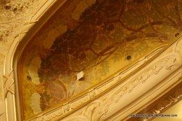 Opera de Vichy Balcony