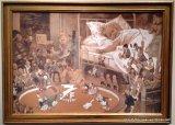 Midnight Circus by Felix Schwormstadt - Gallery Berko