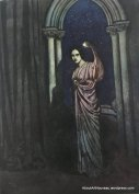 The Bells by Edgar Allan Poe and Edmund Dulac