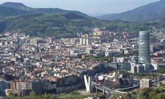"""Bilbao, una de las nueve """"ciudades imán"""" (no capitales) del mundo ..."""