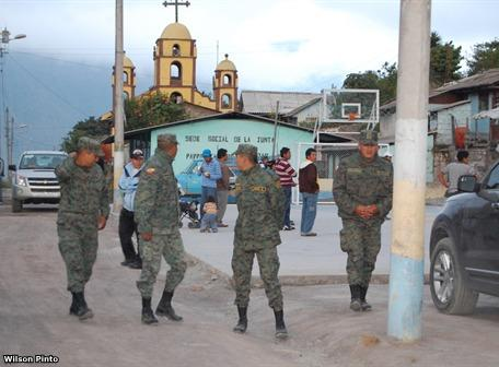 BILBAO-Chimborazo