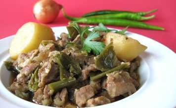 Axoa, un plato típico de Lapurdi para los días de fiesta