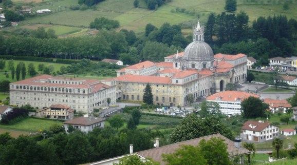 basilica de loiola