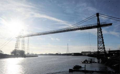 Transporter-bridge-Newport