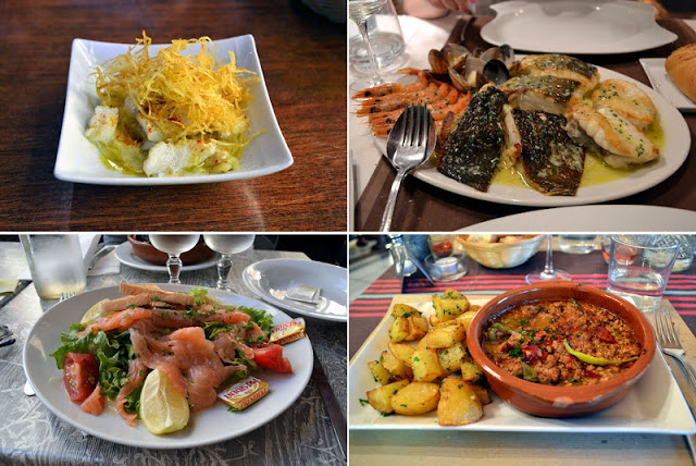 Foods of Basque Country