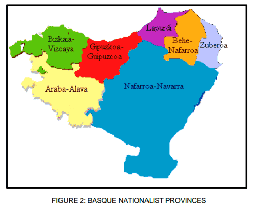 BASQUE_NATIONALIST_PROVINCES