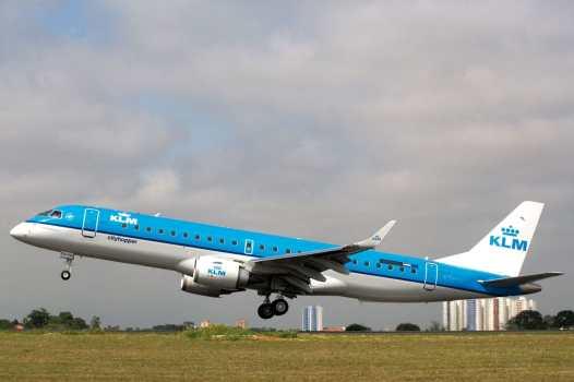 embraer-190-klm
