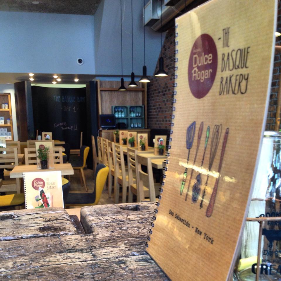 La cafeter a donostiarra hogar dulce hogar abre una sucursal en new york y sirve caf baqu - Dulce hogar villalba ...