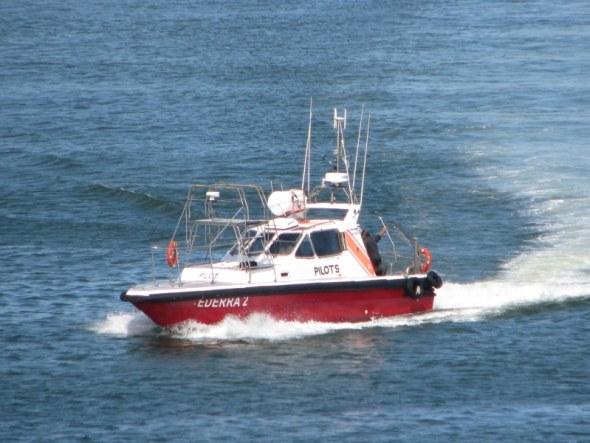 Ederra II. Prácticos de Montevideo (fotografía: Fernando / shipspotting.com)