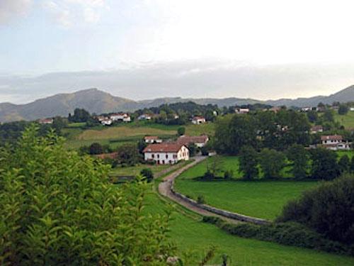 Sara, Euskadi