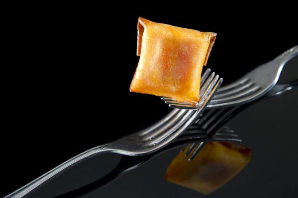 """El """"sutil equilibrio"""" de la gastronomía vasca con sus pintxos"""