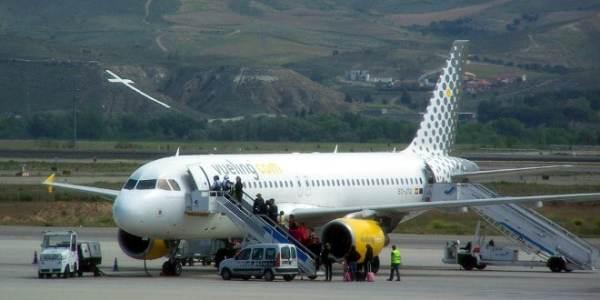 Nueva conexión Roma-Bilbao para 2015