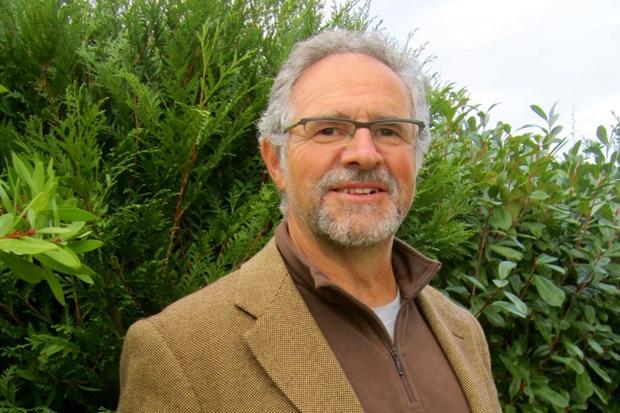 """Alberto Letona. Autor del libro """"hijos e hijas de la Gran Bretaña"""""""