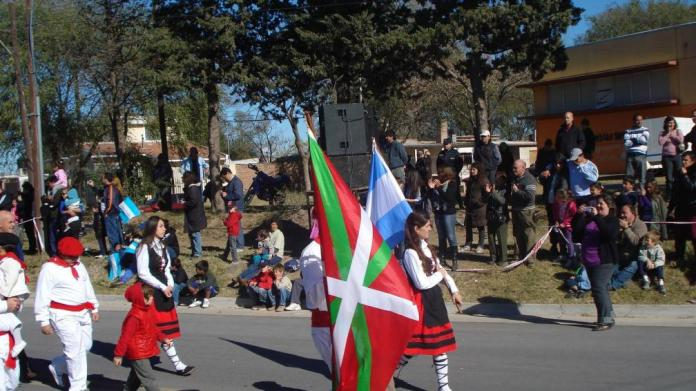 """Many Basques, despite generations and distance, maintain a deep connection with their origins, their homeland. This """"pride of belonging"""" that makes us brethren, even over years and miles, is one of the great treasures of our nation and our society."""
