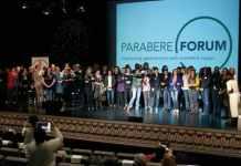 Parabere Forum, Bilbao 2015