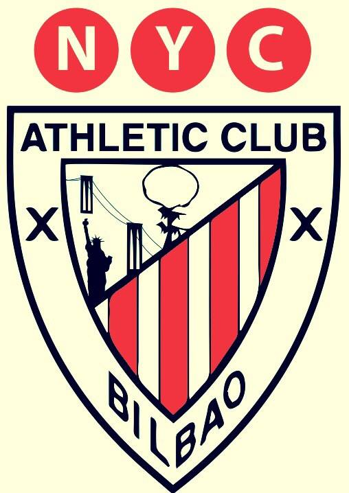 Peña Athletic Club New York-en ezkutua