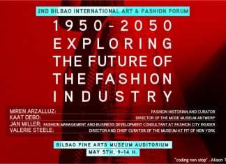 Bilbao International Art and Fashion Forum