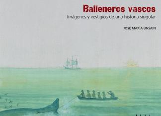 Libro Balleneros vascos bratuito