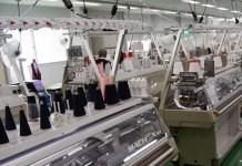 Shima Seiki 635. Las máquinas japonesas que aplican los inventos del ingeniero donostiarra Picaza