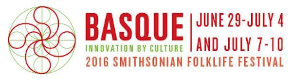 Logo Smithsonian Folklife Festival 2016