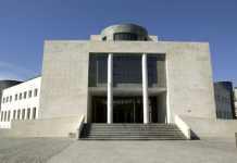 Sede de la Lehendakaritza. Gobierno Vasco