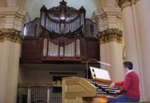 Órgano de la Catedral de Bogotá