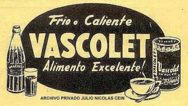 A Vascolet ad