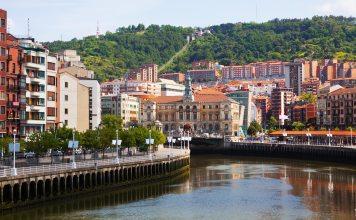 Ivsn Jiménez muestra Bilbao a los lectores de The Guardian