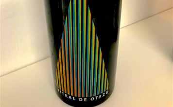 Vitral de Otazu. Un vino navarro de 2.000€
