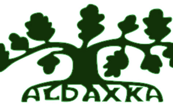 Aldaxka Logo