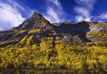Montañas de Elko (Nevada)