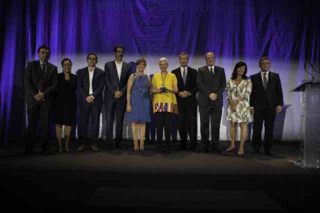 Presentación Basque Culinary World Prize 2017