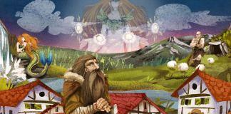 Sorgina: A Tale of Witches. el juego sobre mitología vasca esta en Steam