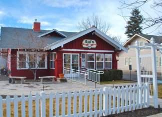 restaurante vasco EPI en Meridan (Idaho)