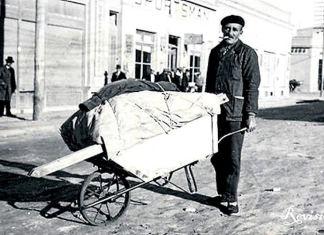 "El ""Vasco de la Carretilla"". Un héroe popular argentino"